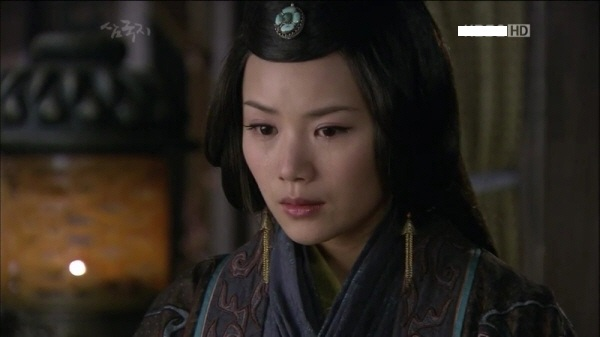 드라마 삼국 35화