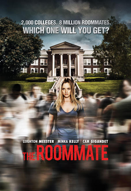 룸메이트 (The Roommate, 2010)