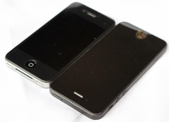 """[잡담] 제가 기대하는 아이폰 5: """"애플은 가끔 이상.."""