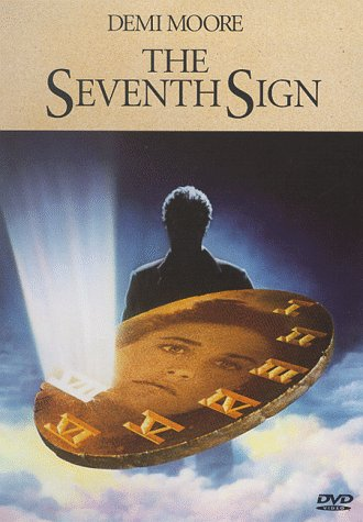 세븐 싸인(The Seventh Sign. 1989)