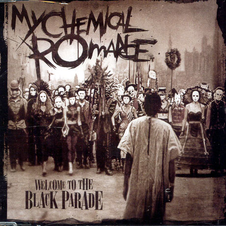 Welcome to the black parade - My Chemical ..