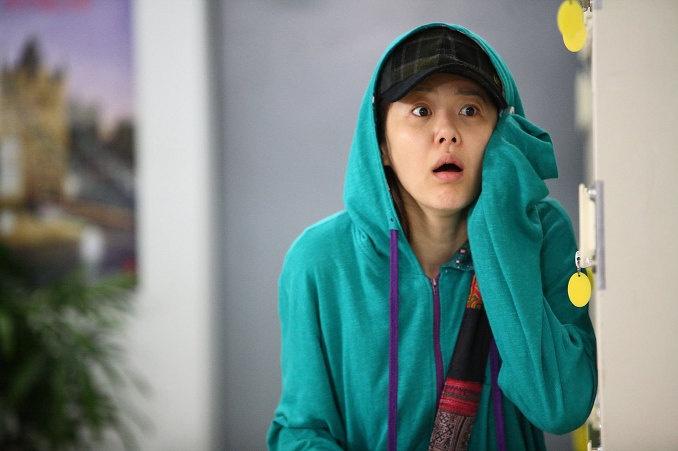 미쓰GO, 고현정 '생얼' 연기만 인상적인 촌극