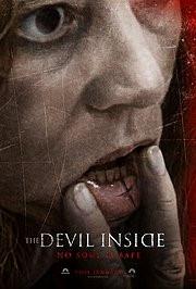 더 데빌 인사이드 (The Devil Inside, 2012)