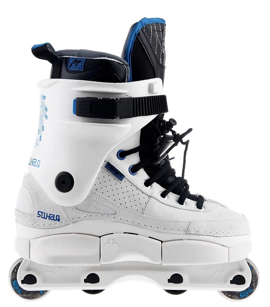 레이저(Razors) SL Mathias Silhan Pro Skate ..