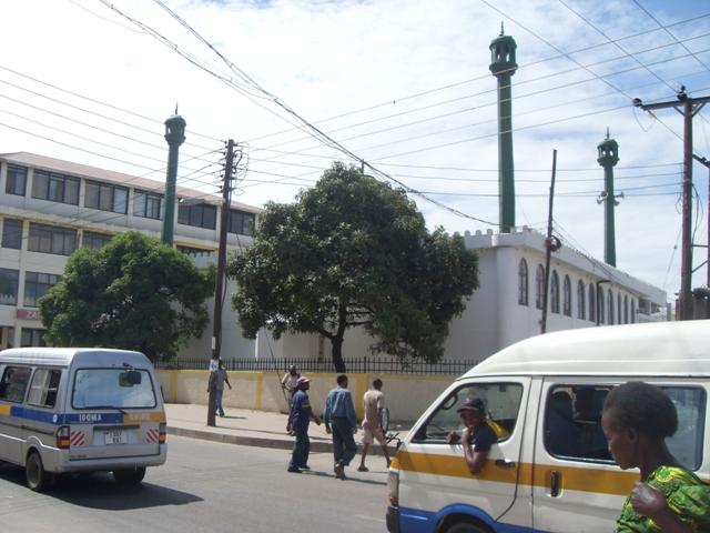 탄자니아 호수 지역 여행 9일차 : 무소마