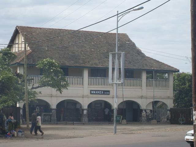 탄자니아 호수 지역 여행 10, 11일차 - 므완자