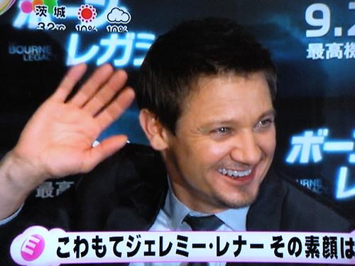PO멘붕WER 제레미...일본 방송 출연은 그것이 ..