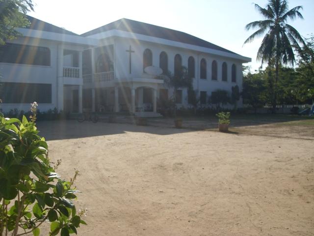 탄자니아 한글학교
