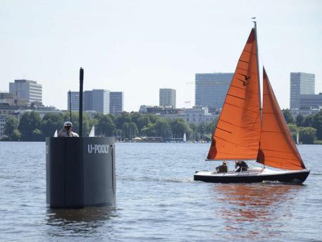 U-Boat...의 세일 한정 짝퉁, U-Pooly.