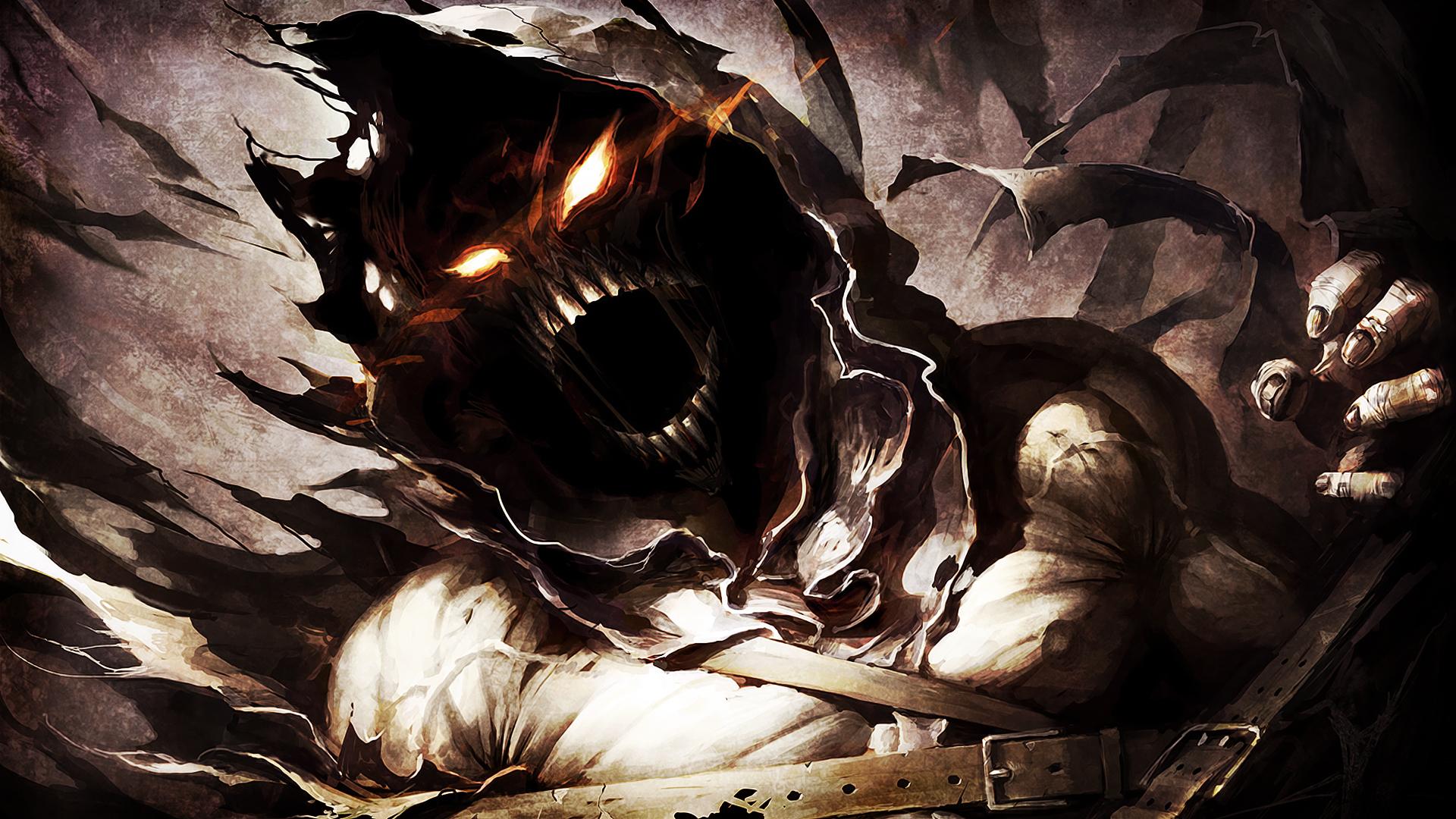 Evil Demons