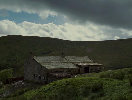 폭풍의 언덕(Wuthering Heights, 2011)