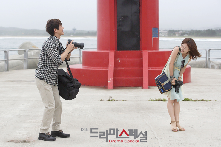 도둑들 & KBS 드라마스페셜 스틸사진