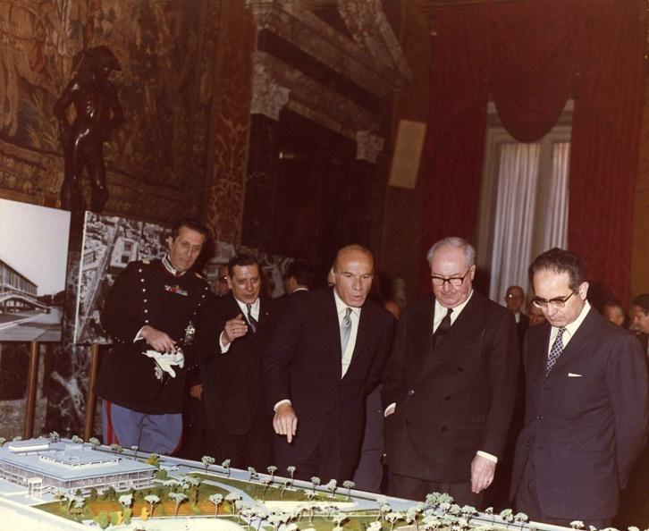 1963~74년 이탈리아의 내각변천사(史)