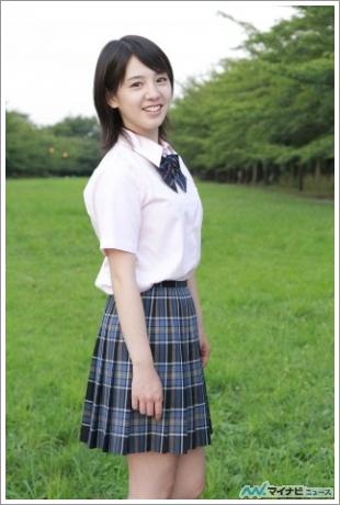 사쿠라바 나나미, '다카라즈카'팬의 히로인 역으로 ..
