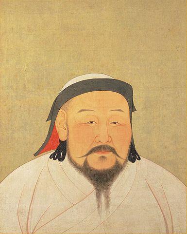 대원제국(大元帝國)의 선포