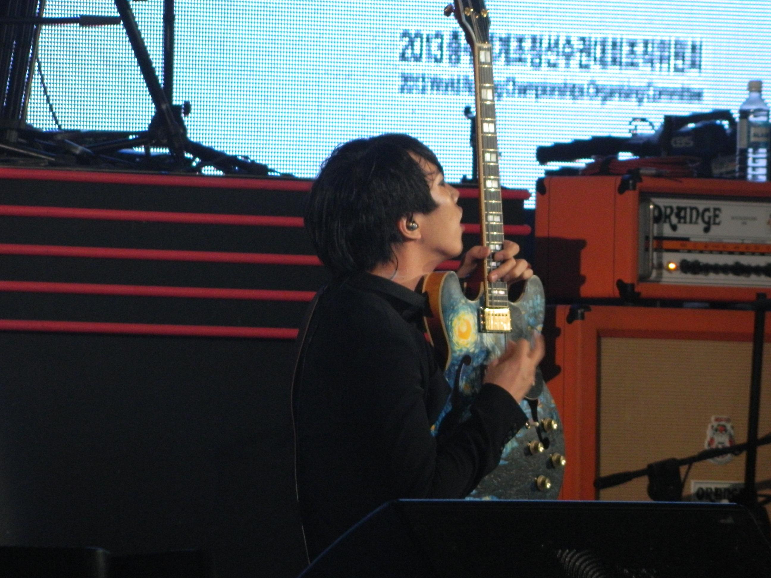 탑밴드 시즌2 - 충주 패자부활전 후기 <네임드란?>