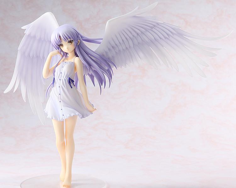 아스키 미디어 웍스 Angel Beats - 천사