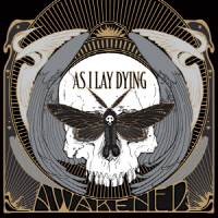 As I Lay Dying의 신보 [Awakened]