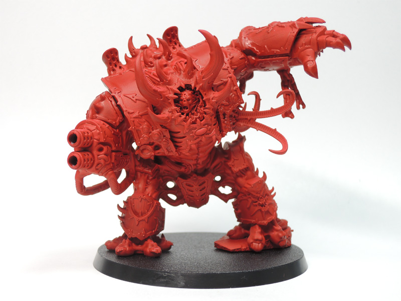 붉은 악마가 몰려온다!!