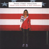 Manic Street Preachers - Little Girl Lost