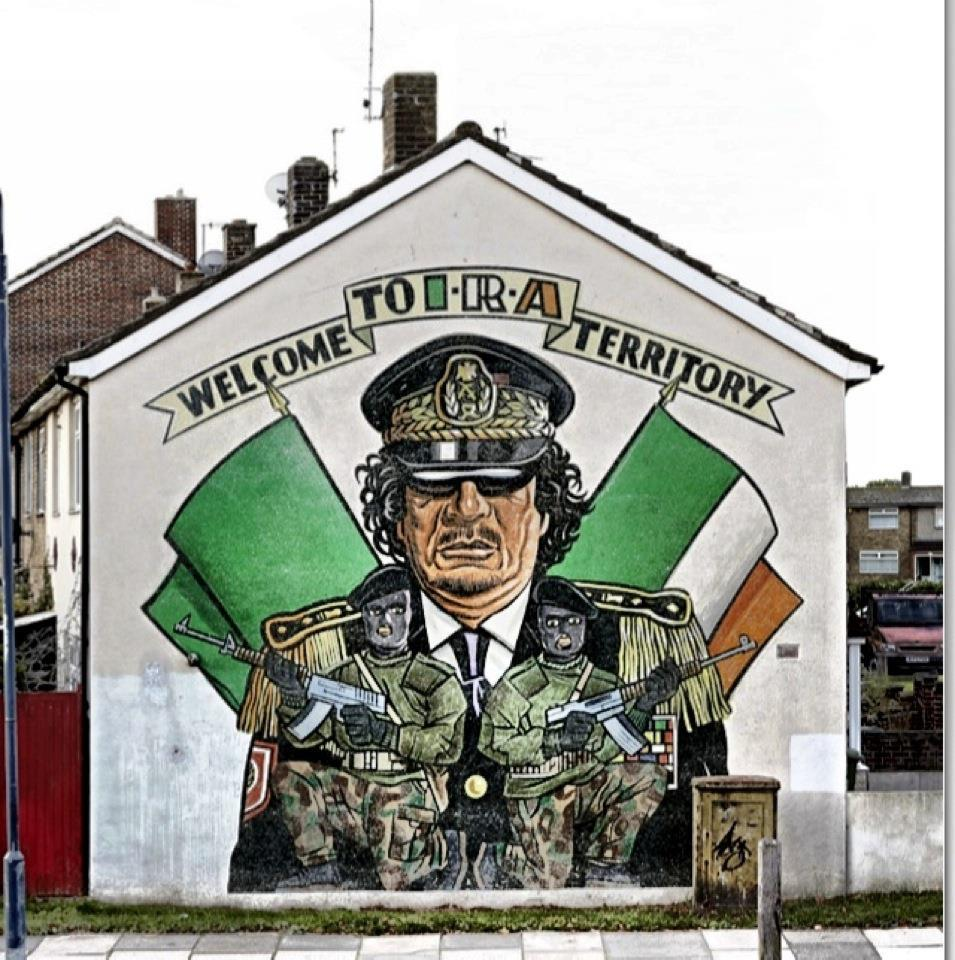 provisional irish republican army