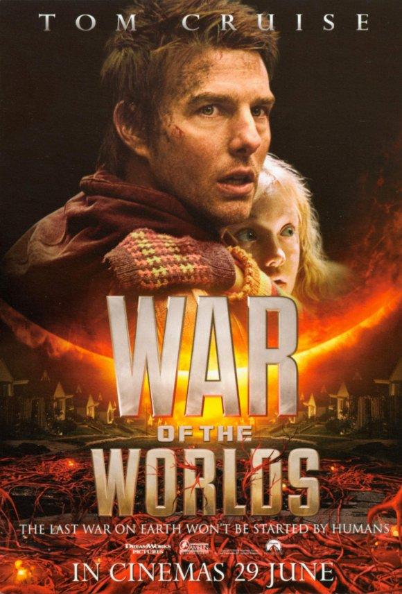 우주 전쟁, War Of The Worlds, 2005