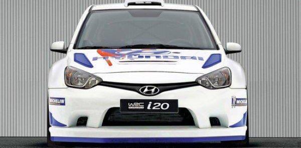 현대는 파리 모터쇼에서 WRC 복귀를 선언