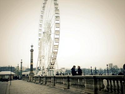 파리 여행1