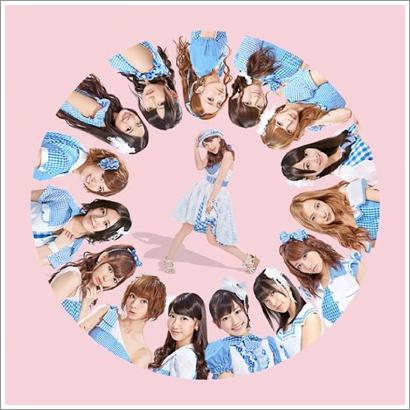 '카미(神) 팬츠'의 용도는? AKB48 캘린더 부록이 ..