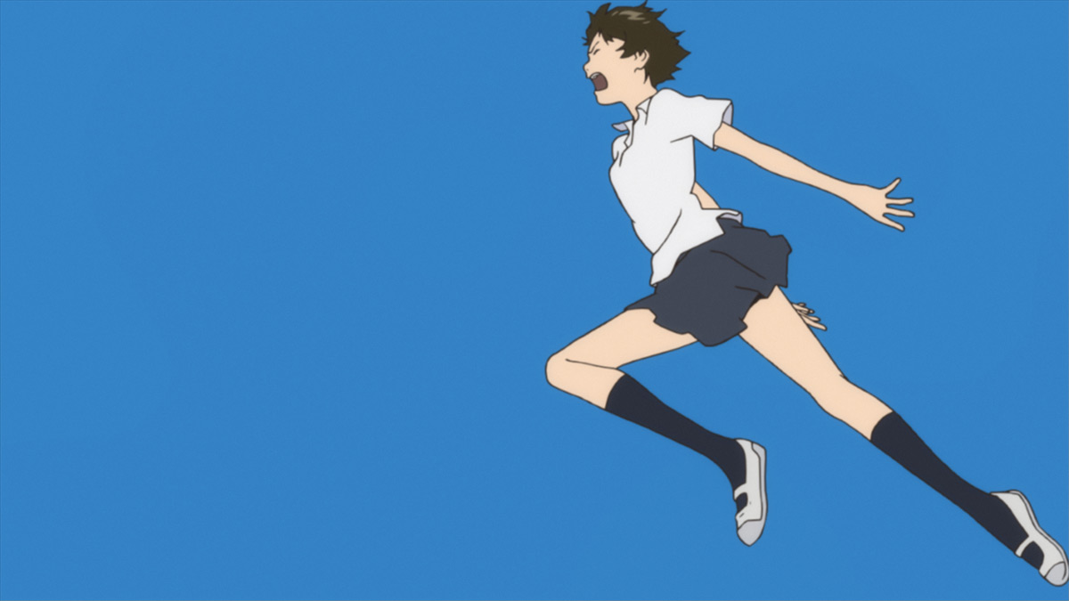 시간을 달리는 소녀 ost  - 오쿠 하나코