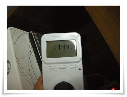 전기세를 아껴보려 소비전력계 INSPECTOR2 사다