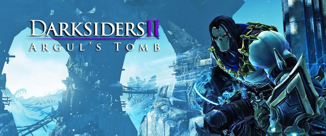 다크사이더스2 DLC 알굴의 무덤 25일 등록 예정