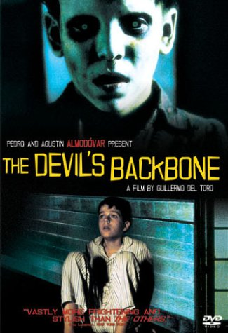 악마의 등뼈(The Devil's Backbone.2001)
