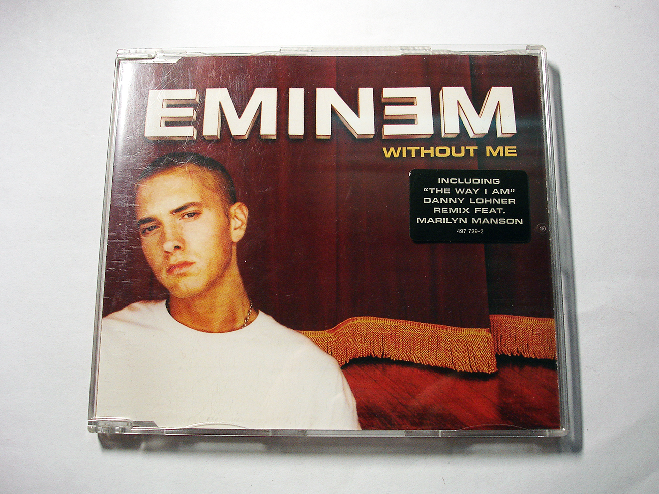 (single) Without Me - Eminem