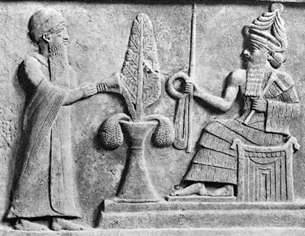 셔먼의 고대 근동사 (9) - 우르 제3왕조