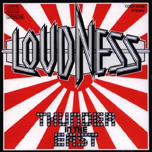 [EBS SPACE 공감 LIVE] LOUDNESS - Like Hell