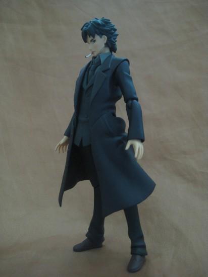 피그마 - 에미야 키리츠구 (Fate/Zero)