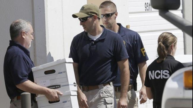 미 당국에 기소된 러시아계 군사부품 수출 업자들