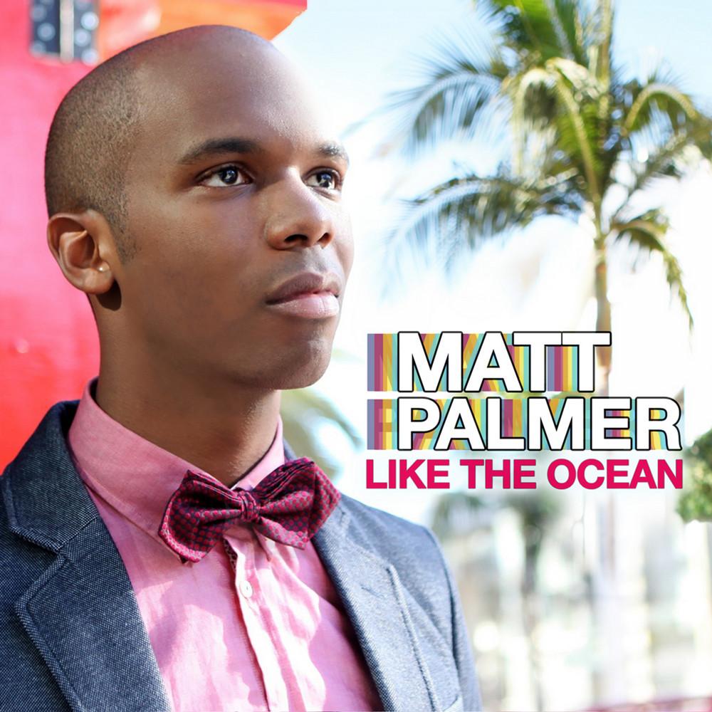 Matt Palmer 두 번째 정규앨범 [Like The Oce..