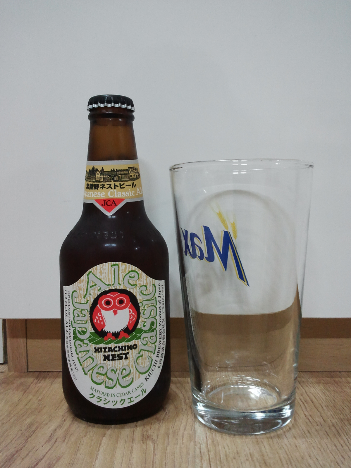 [일본]Hitachino Nest Japanese Classic Al..