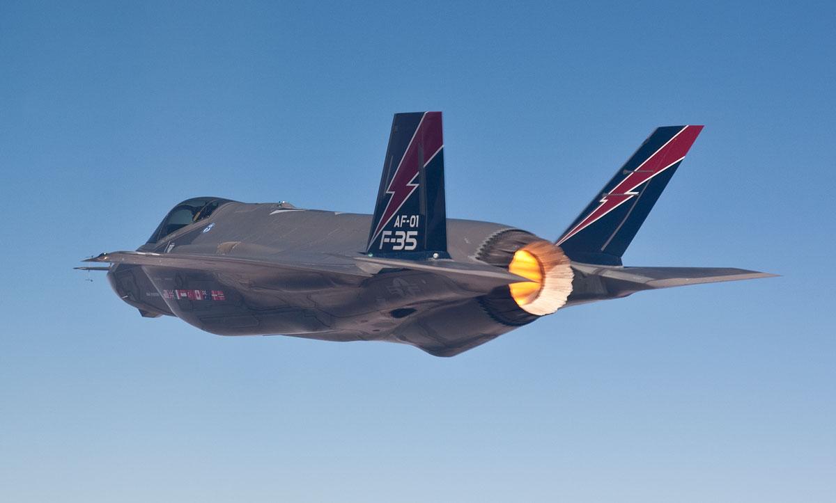 일본의 F-35 전투기 공장 설립에 협력하는 록히드 마틴