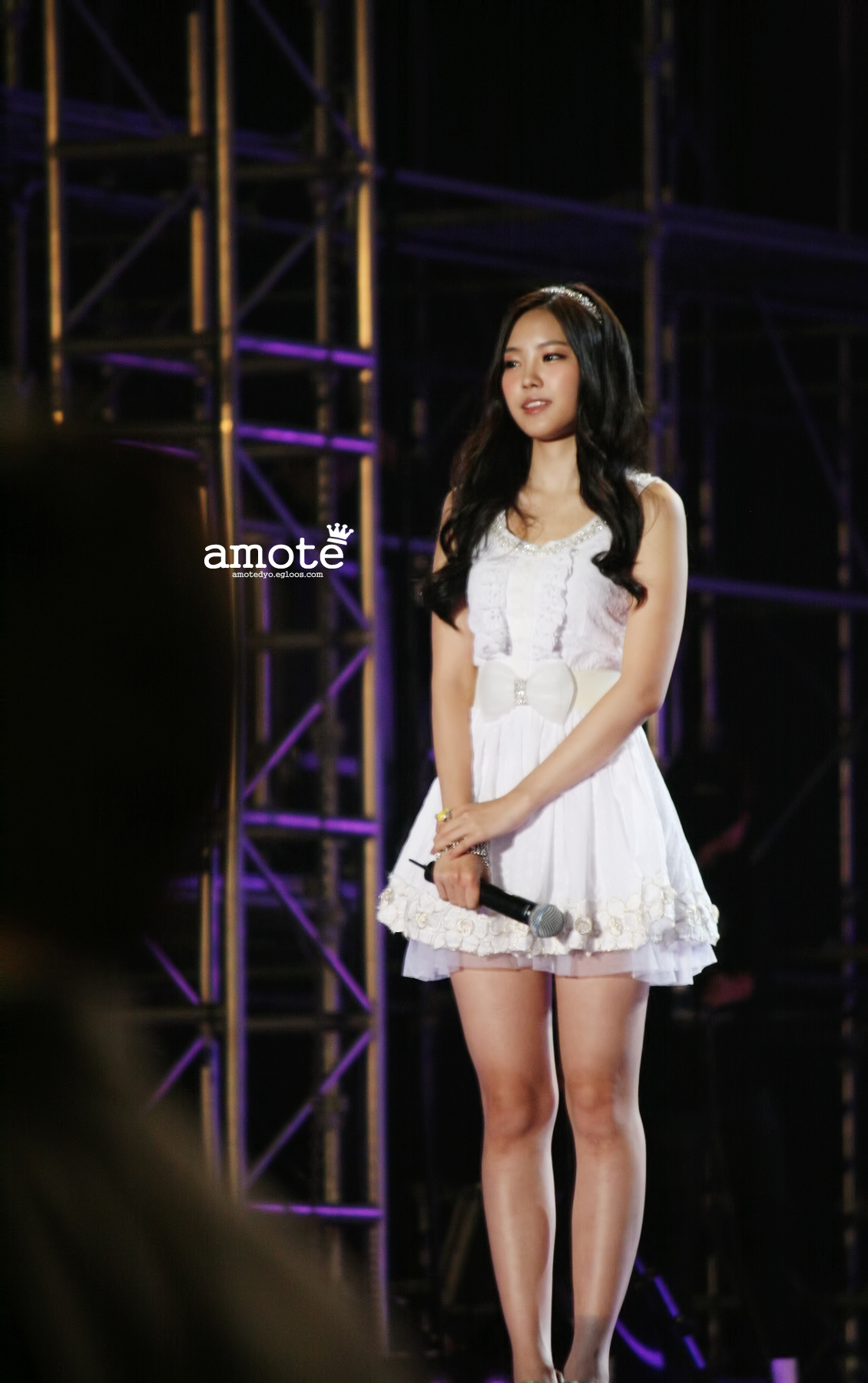 121013 we love gangwon k-pop concert 에이핑크