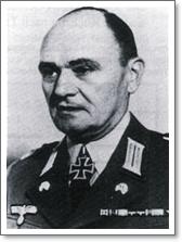 무능한 상관은 쫓아내라 ─ 독일 제116 기갑 사단 집단..