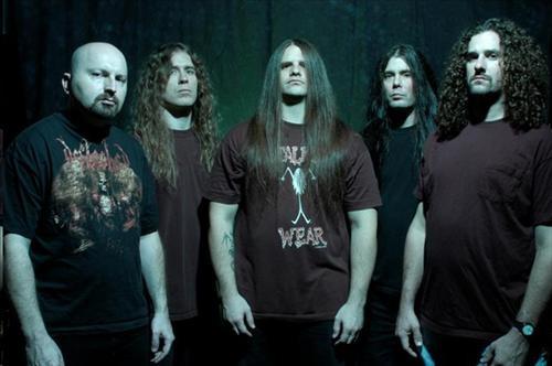 10월 19일, Cannibal Corpse 단독 내한 공연