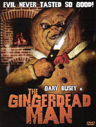 진저데드맨(The Gingerdead Man.2005)