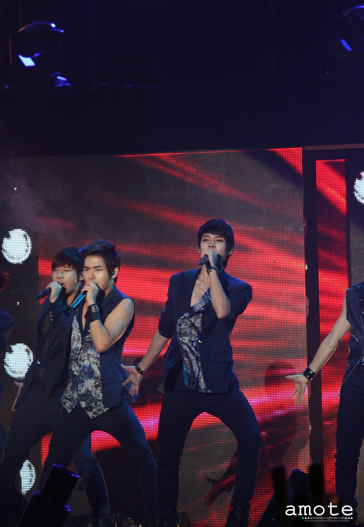 121013 we lover gangwon k-pop concert 인피니트
