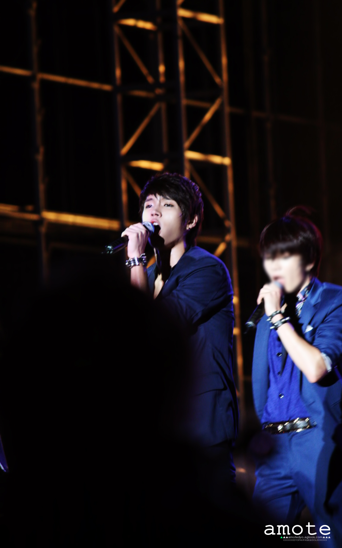 121013 we love gangwon k-pop concert 인피니트