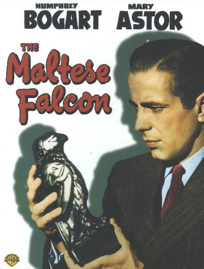 [review] 말타의 매 The Maltese Falcon (1941)