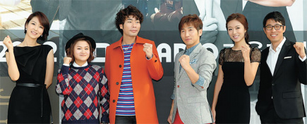 MBC FM4U 가을 개편에 관하여.