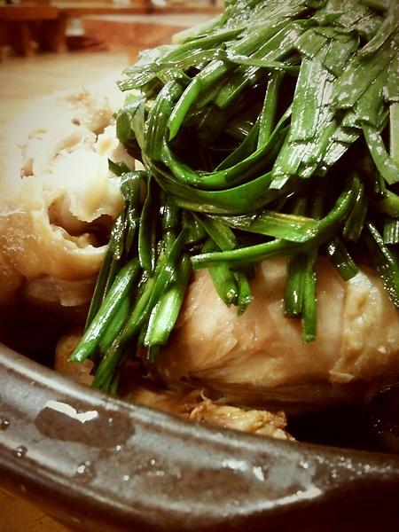 토요일은 닭이 좋아, 진남포면옥, 약수동